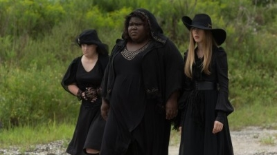 American Horror Story - 03x05 Coven: Burn, Witch, Burn!