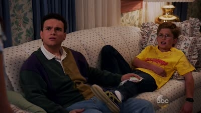 The Goldbergs - 01x04 Why're You Hitting Yourself?