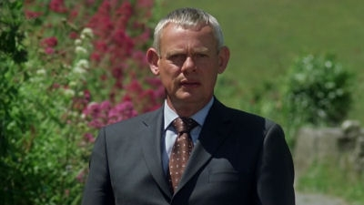 Doc Martin (UK) - 06x08 Departure