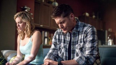Supernatural - 09x08 Rock and a Hard Place