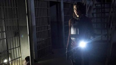 The Walking Dead - 04x05 Internment