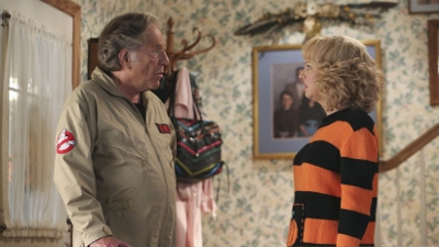 The Goldbergs - 01x06 Who Are You Going to Telephone?