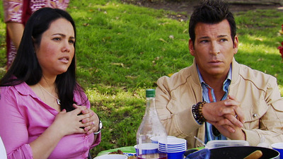 My Fair Wedding - 07x09 David Tutera Unveiled Screenshot