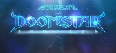 Metalocalypse -  The Doomstar Requiem A Klok Opera