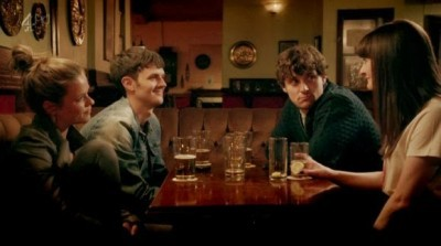 London Irish (UK) - 01x06 Episode 6 Screenshot