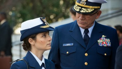 Law & Order: Special Victims Unit - 15x08 Military Justice