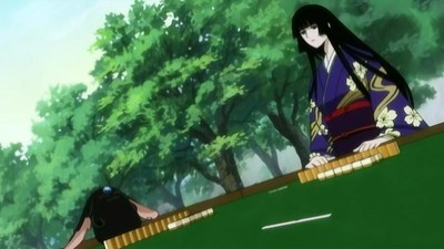 xxxHOLiC  - 02x06 This Flower