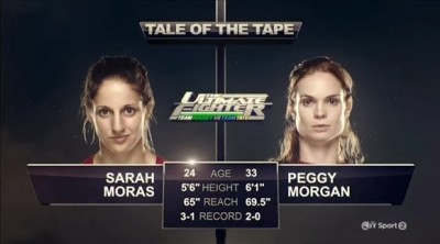 The Ultimate Fighter - 18x09 Team Rousey vs. Team Tate: Sacrifice