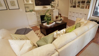 Property Brothers Unexpected Dream Home Mark