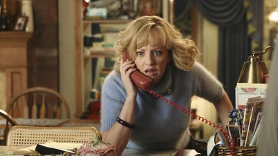 The Goldbergs - 01x07 Call Me When You Get There