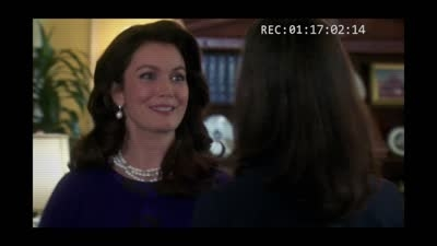 Scandal - 03x07 Everything's Coming Up Mellie