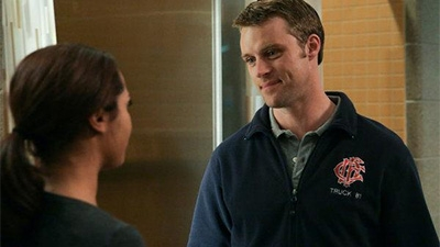 Chicago Fire - 02x09 You Will Hurt Him