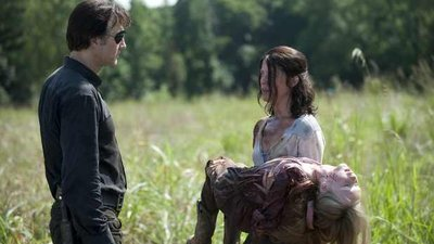 The Walking Dead - 04x08 Too Far Gone
