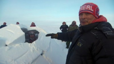 Ice pilots 5x07 ice camp sharetv for Ice pilots spiegel tv
