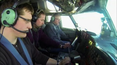 Ice pilots 5x10 breakdown sharetv for Ice pilots spiegel tv
