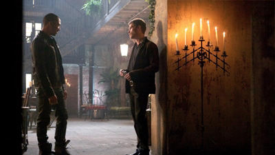 The Originals - 01x09 Reigning Pain in New Orleans