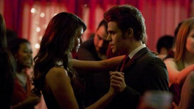 The Vampire Diaries - 05x13 Total Eclipse of the Heart