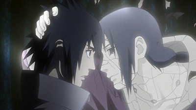 Naruto: Shippuden - 15x19 I Will Always Love You Screenshot