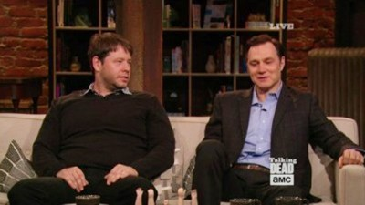 Talking Dead - 03x06 Live Bait