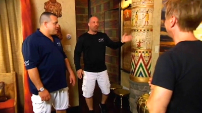 Tanked - 06x04 Crazy Client Requests