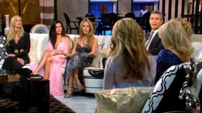 The Real Housewives of Miami - 03x16 Reunion Part 2 Screenshot