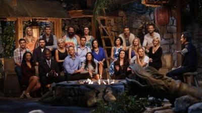 Survivor - 27x15 Survivor - Blood vs. Water: The Reunion