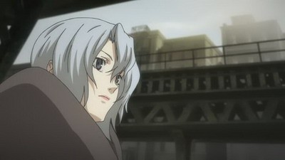 Baccano!  - 01x16 Carol Realizes That the Story Cannot Have an Ending Screenshot