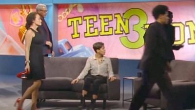 Teen Mom 3 - 01x14 Finale Special — Check Up with Dr. Drew Screenshot