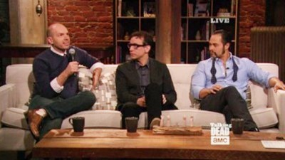 Talking Dead - 03x07 Dead Weight