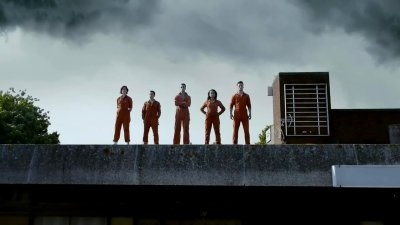 Misfits (UK) - 05x08 Series 5, Episode 8 Screenshot