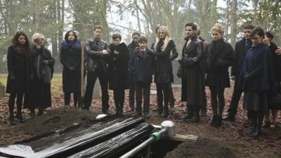 Once Upon a Time - 03x16 It's Not Easy Being Green