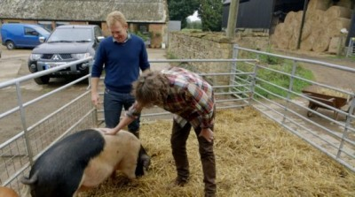 Nigel And Adam's Farm Kitchen (UK) - 01x04 Episode 4 Screenshot