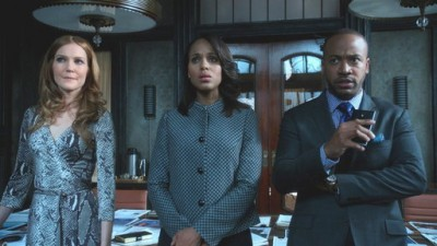 Scandal - 03x10 A Door Marked Exit