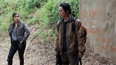 The Walking Dead - 04x15 Us