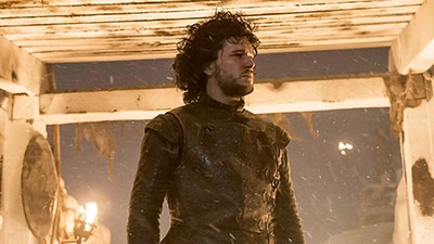 Game of Thrones - 04x09 The Watchers on the Wall