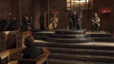 Game of Thrones - 04x06 The Laws of Gods and Men