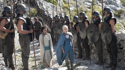 Game of Thrones - 04x02 The Lion and the Rose