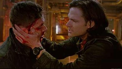 Supernatural - 09x23 Do You Believe in Miracles