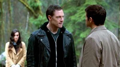Supernatural - 09x21 King of the Damned