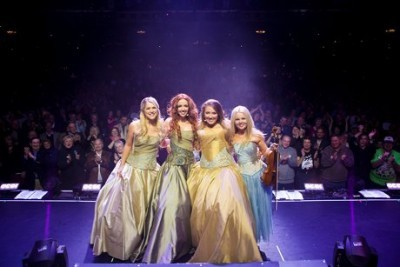 Celtic Woman Home for Christmas - 01x01 SPECIAL! Screenshot