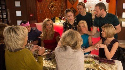 Coronation Street (UK) - 54x249 Wed Dec 25, 2013