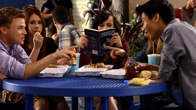 Awkward - 03x20 Who I Want to Be