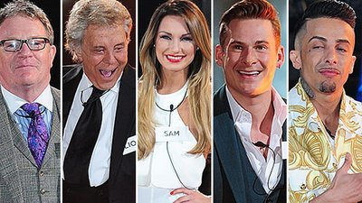 Celebrity Big Brother (UK) - 13x01 Series 13 - Live Launch
