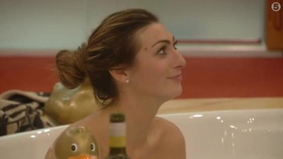 Celebrity Big Brother (UK) - 13x04 Series 13 - Episode 4