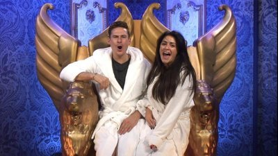 Celebrity Big Brother (UK) - 13x08 Series 13 - Episode 8