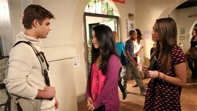 The Fosters - 01x13 Things Unsaid