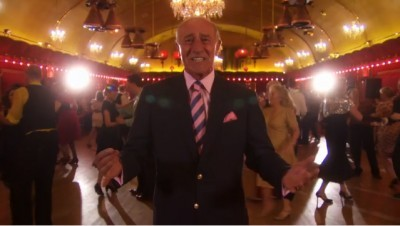 Len Goodman's Dance Band Days (UK) - 01x01 Episode 1 Screenshot