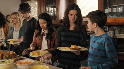 The Fosters - 01x14 Family Day