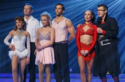 Dancing on Ice (UK) - 09x02 Series 9, Show 1 (Result)