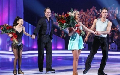 Dancing on Ice (UK) - 09x04 Series 9, Show 2 (Result)